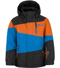 Chlapecká lyžařská bunda KALLY-JB KILPI