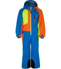 Chlapčenský lyžiarsky overal ASTRONAUT-JB KILPI