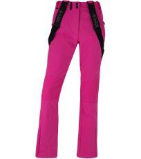 Dámské softshellové lyžařské kalhoty DIONE-W KILPI