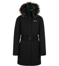 Dámsky zateplený kabát KETO-W KILPI