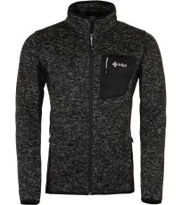 Pánsky fleece sveter RIGAN-M KILPI