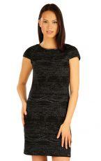 Šaty dámské s krátkým rukávem. 51006999 LITEX