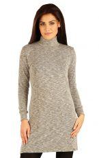 Šaty dámské s dlouhým rukávem. 51013400 LITEX