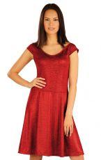 Šaty dámské bez rukávu. 51043316 LITEX