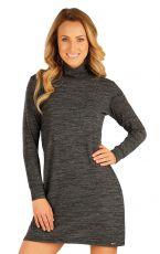 Šaty dámské s dlouhým rukávem. 51053114 LITEX