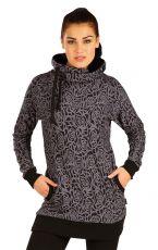 Mikina dámská s kapucí. 51272999 LITEX