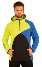 Mikina pánská s kapucí. 51332901 LITEX