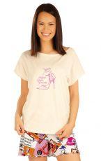 Dámske pyžamo - tričko. 51439101 LITEX