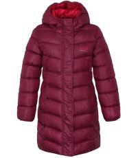 Dievčenské kabát INDORKA LOAP