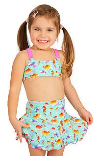 Dievčenská sukne 6B412 LITEX
