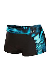 Chlapčenské plavky boxerky 6B468 LITEX
