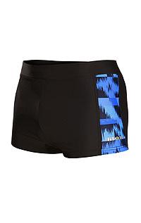 Pánské plavky boxerky 6B506 LITEX