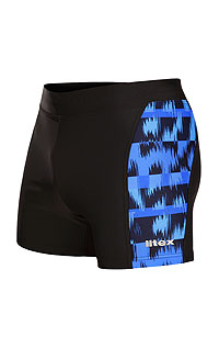 Pánské plavky boxerky 6B507 LITEX