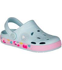 Dětské sandály FROGGY COQUI