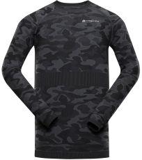 Pánske funkčné tričko dlhý rukáv EVAD ALPINE PRO