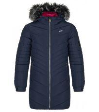 Dětský zimní kabát OKURA LOAP
