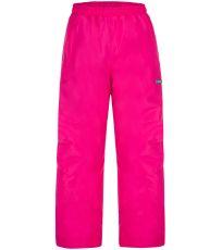 Detské zimné nohavice CUDOR LOAP