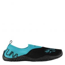 Dámské boty do vody Ladies Aqua Water Shoes Hot Tuna