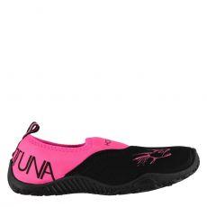 Juniorské boty do vody Junior Aqua Water Shoes Hot Tuna
