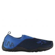 Dětské boty do vody Infants Aqua Water Shoes Hot Tuna