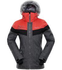 Dámska lyžiarska bunda DORA 5 ALPINE PRO