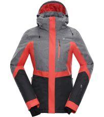 Dámská lyžařská bunda SARDARA 2 ALPINE PRO