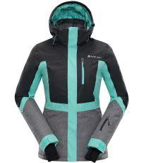 Dámska lyžiarska bunda SARDARA 2 ALPINE PRO