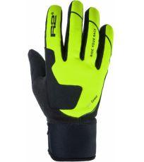 Zeteplené rukavice BLIZZARD R2