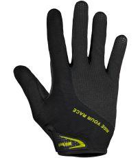 Cyklistické rukavice PROS R2