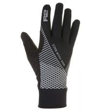 Zateplené rukavice SLIDER R2