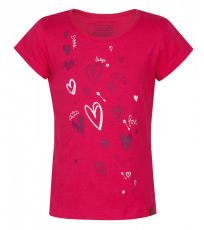 Dětské triko IBISKA LOAP