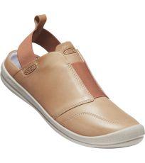 LORELAI II SLIP-ON WOMEN Dámska letná obuv - koža KEEN