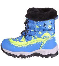 Detská zimná obuv SALEWIKO ALPINE PRO