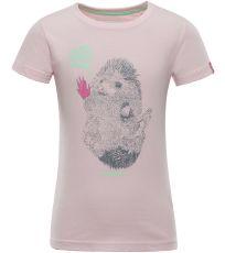 Detské tričko GARO 2 ALPINE PRO