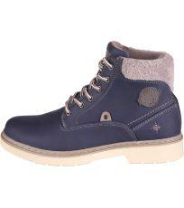 Dámská zimní městská obuv LUTAKA ALPINE PRO