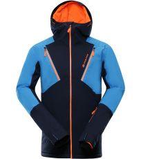 Pánská lyžařská bunda MIKAER 3 ALPINE PRO