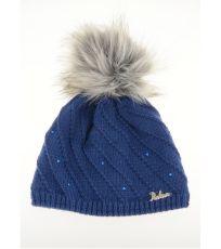 Zimní čepice MINA RELAX