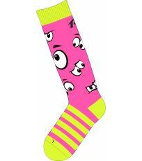 Lyžiarske ponožky HAPPY RELAX