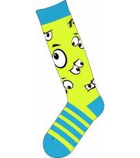 Lyžařské ponožky HAPPY RELAX