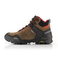 Unisex obuv outdoorová ANGOON ALPINE PRO