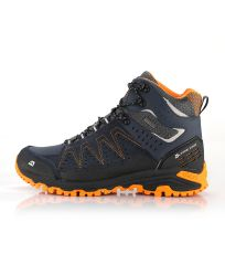 Unisex obuv outdoorová BUTTE ALPINE PRO
