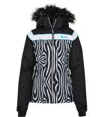 Dámska lyžiarska bunda - väčšej veľkosti BABU-W KILPI
