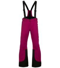 Dámske lyžiarske nohavice NUDDA 3 ALPINE PRO