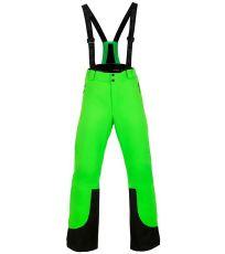 Pánske lyžiarske nohavice NUDD 4 ALPINE PRO