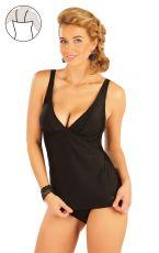 Plavky top dámský s kosticemi. 57430 LITEX