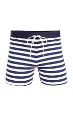 Chlapčenské plavky boxerky. 57601 LITEX