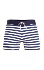 Pánské plavky boxerky. 57663 LITEX