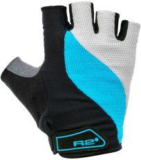 Dámske cyklistické rukavice Wave R2