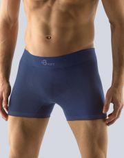 Pánske boxerky s dlhšou nohavičkou 54006-DCM GINA