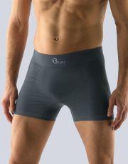 Pánske boxerky s dlhšou nohavičkou 54006-DxG GINA